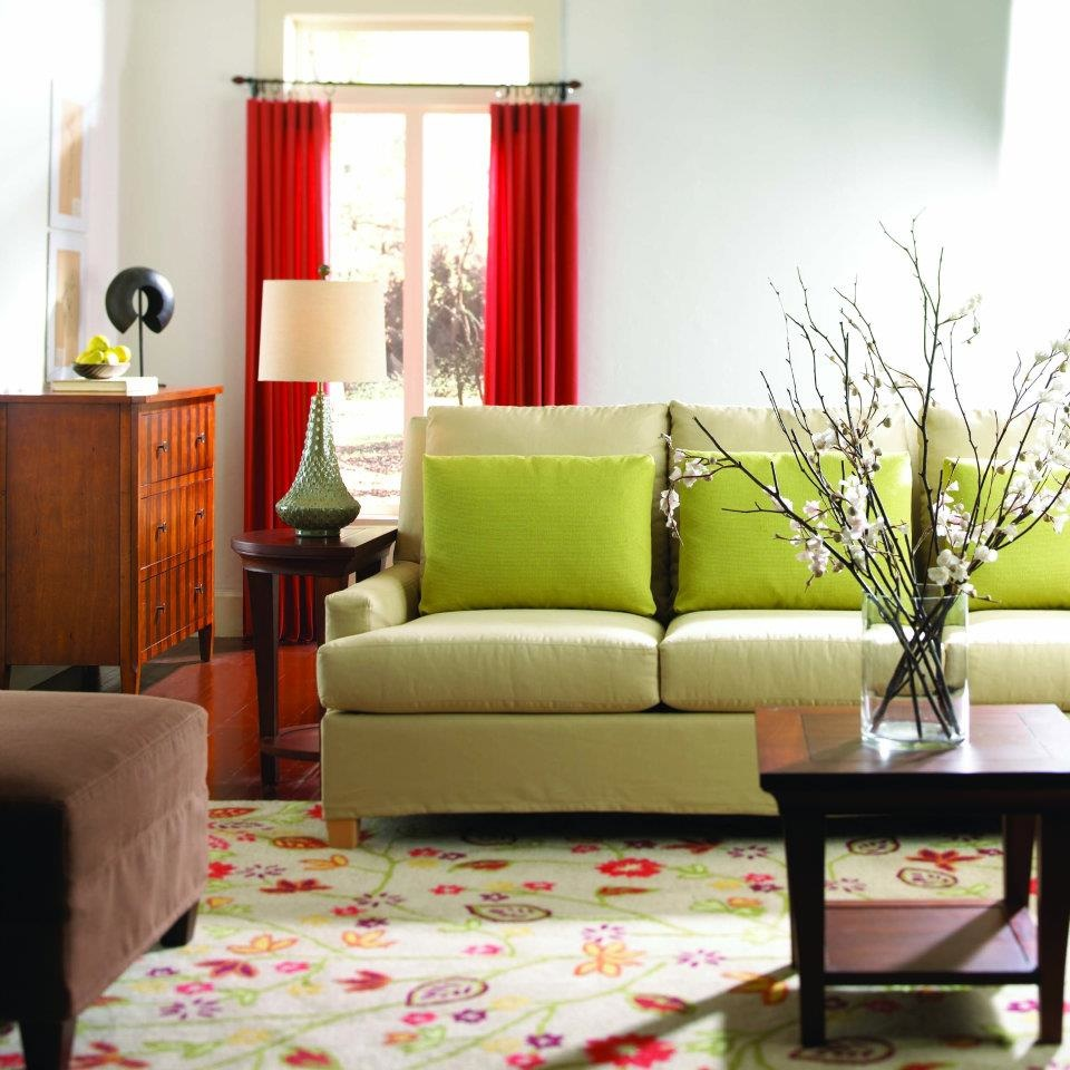 Split complementary interior design the for Img interior design