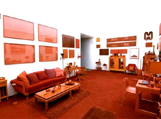 How to create beautiful monochromatic interior design. | cosy & chic  interior design and decorating