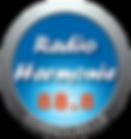 OLM - Logo radio harmonie