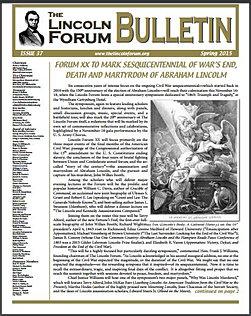 Lincoln forum scholarship essay contest