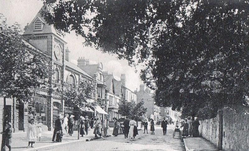 High Street - 1902