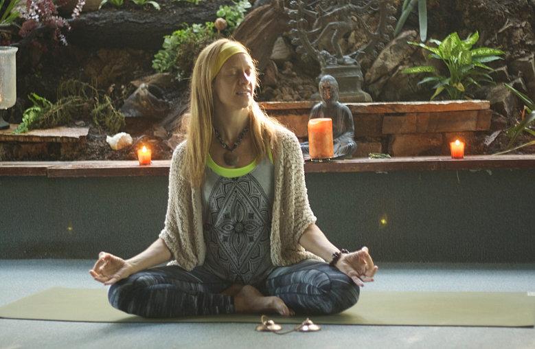 Yoga Temple