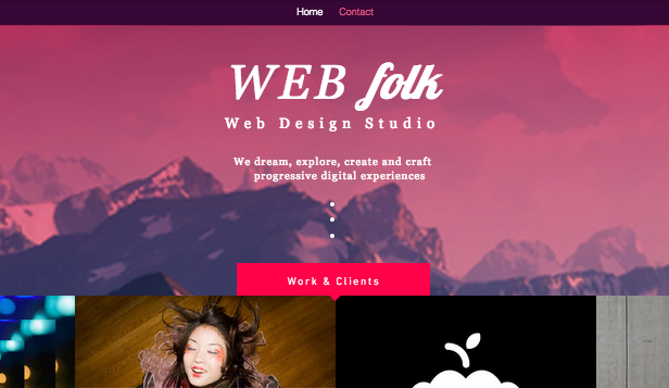 Studio di web design