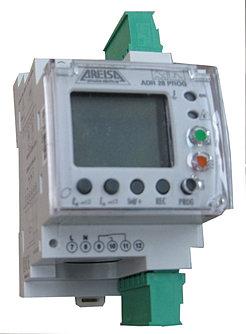 Controles para instalaciones for Diferencial rearme automatico