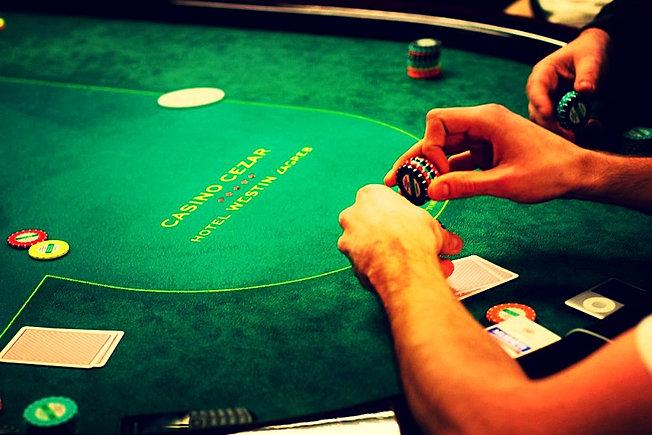 Zagreb casino poker