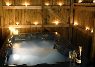 Still Rabbit Lodges - Luxury Self Catering Accommodation