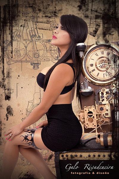 Fotograf  237 a de Modelos en EstudioFotografia Profesional Modelos