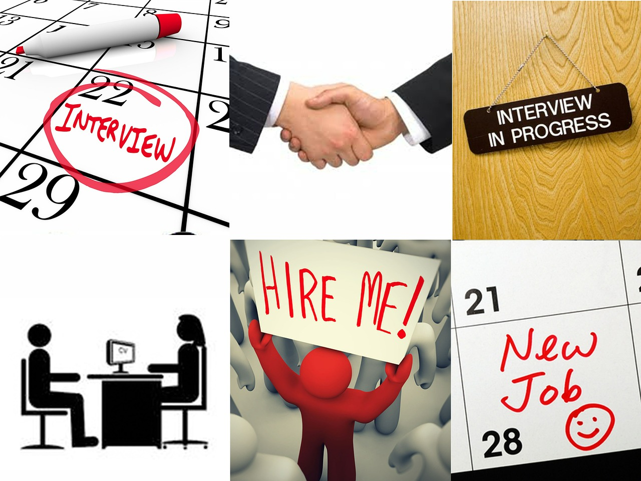 blog philadelphia the stir group signs you ve nailed a job interview