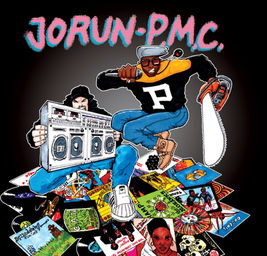 Jorun PMC 7 Front.jpg