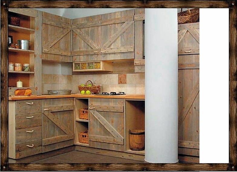 Кухню под старину нижний новгород