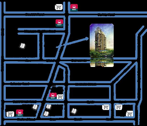 Triple-H Properties: 18 Woodsville Floor Plans