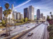 Web Development Internship - Los Angeles