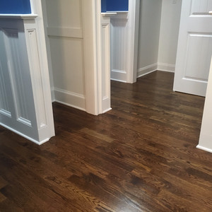 Beautiful Project Using Provincial Stain Color R Amp V Wood
