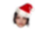 Kat Christmas Hat los.png
