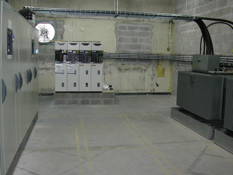 Electron libre pme de la r gion de nantes automatismes for Haute tension definition