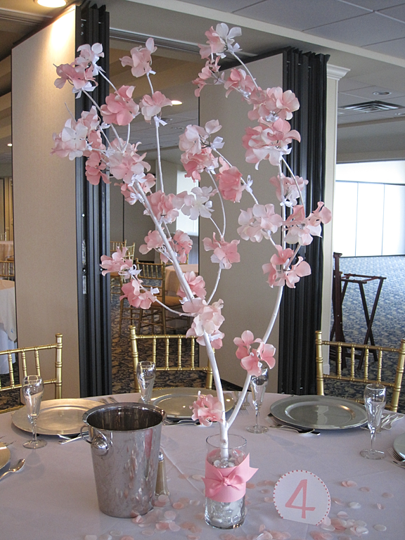 First communion table decorations centerpieces photograph for 1st communion decoration ideas