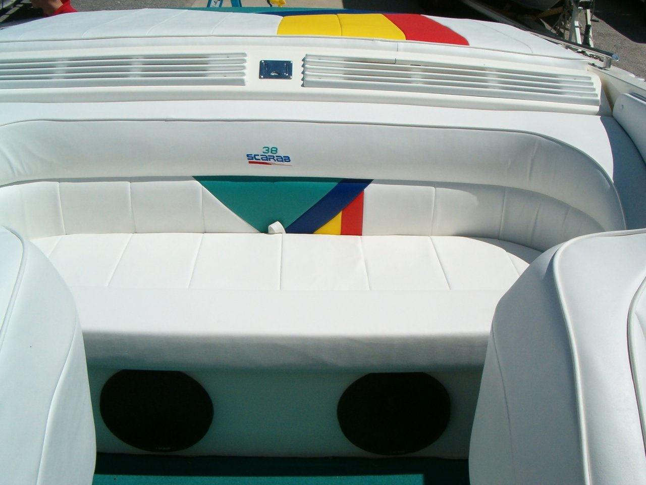 Boatmans Boat Covers Tops Interiors Seats Carpet Oklahoma