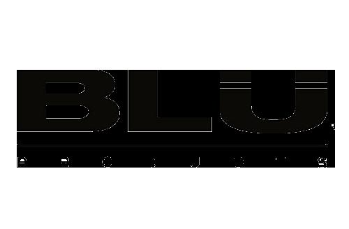 Resultado de imagen para BLU CELULAR Logo