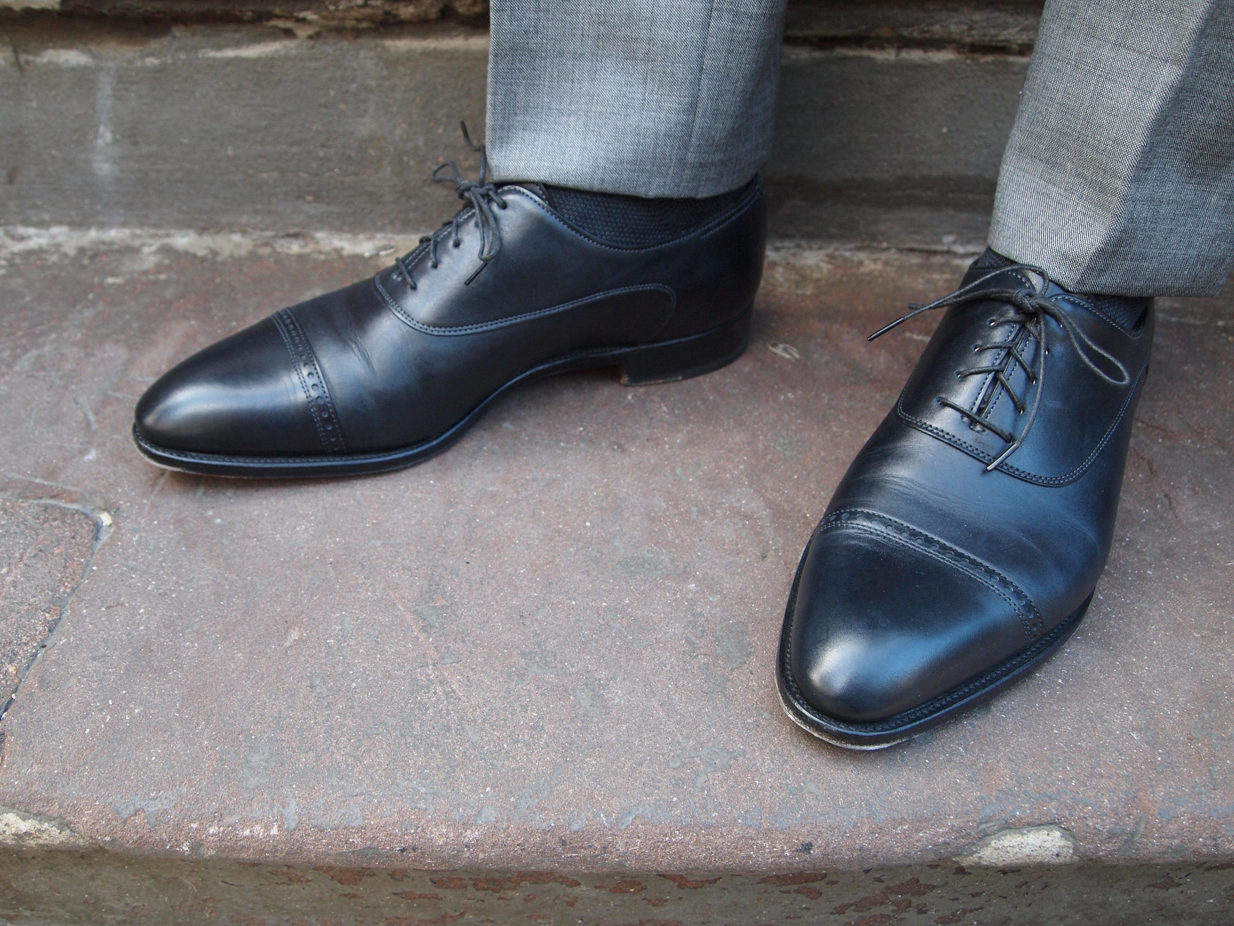 yves saint laurent rive gauche shoes