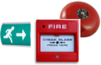 Brannvarsling og nødlys