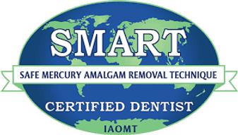 Mercury Dental amalgams
