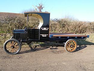 1918 Ton Truck