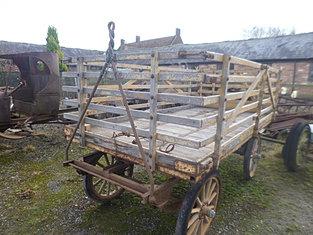 Road Transport Cart