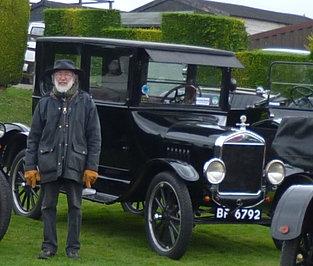 1924 Fordor