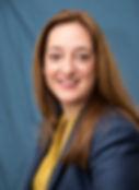 Eleni Gogou, Chemical Enginner, NFA
