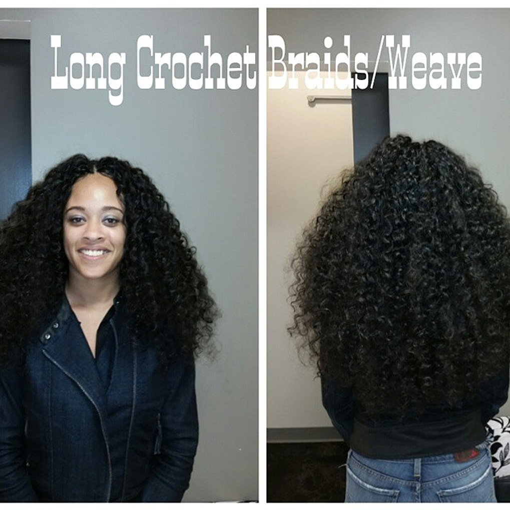 Crochet Hair Durham Nc : inside of salonspace suite 8 crochet braids weave with marley hair ...