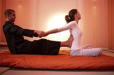 Sattva Tantra Brazil thai yoga tantric massage BH RIO SP RJ