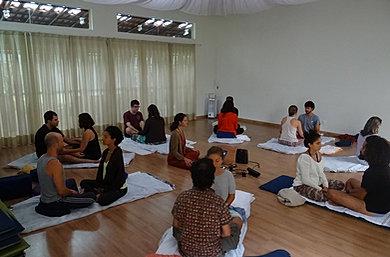 Curso massagem tantrica