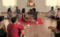 Sattva Tantra Brasil, Curso de Yoni e Lingam Massagem Tântrica