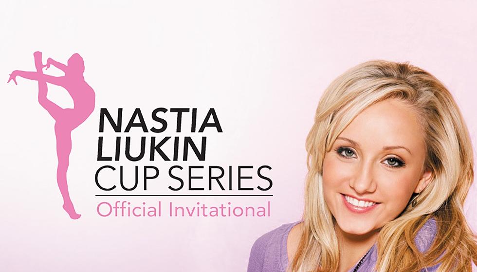 Legacy Elite Winter Classic Gymnastics Meet Nastia Cup