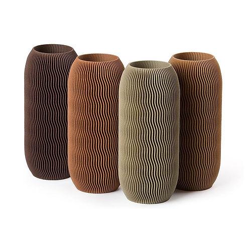 Pill Vase