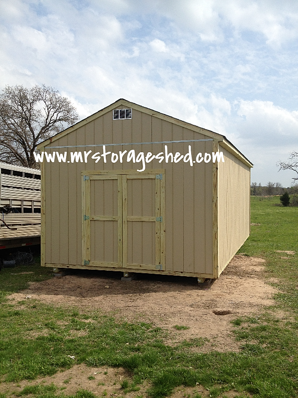 Outdoor Garden Storage Sheds Buildings For Sale Houston