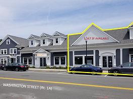 Islington Village II  3,567 SF Avail Pho