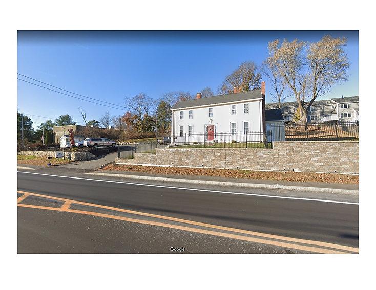 Marlborough Bldg Photo 231 Lakeside Ave.