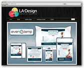 LA Design Creative Services