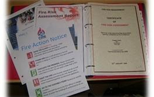 Fire safety act scotland