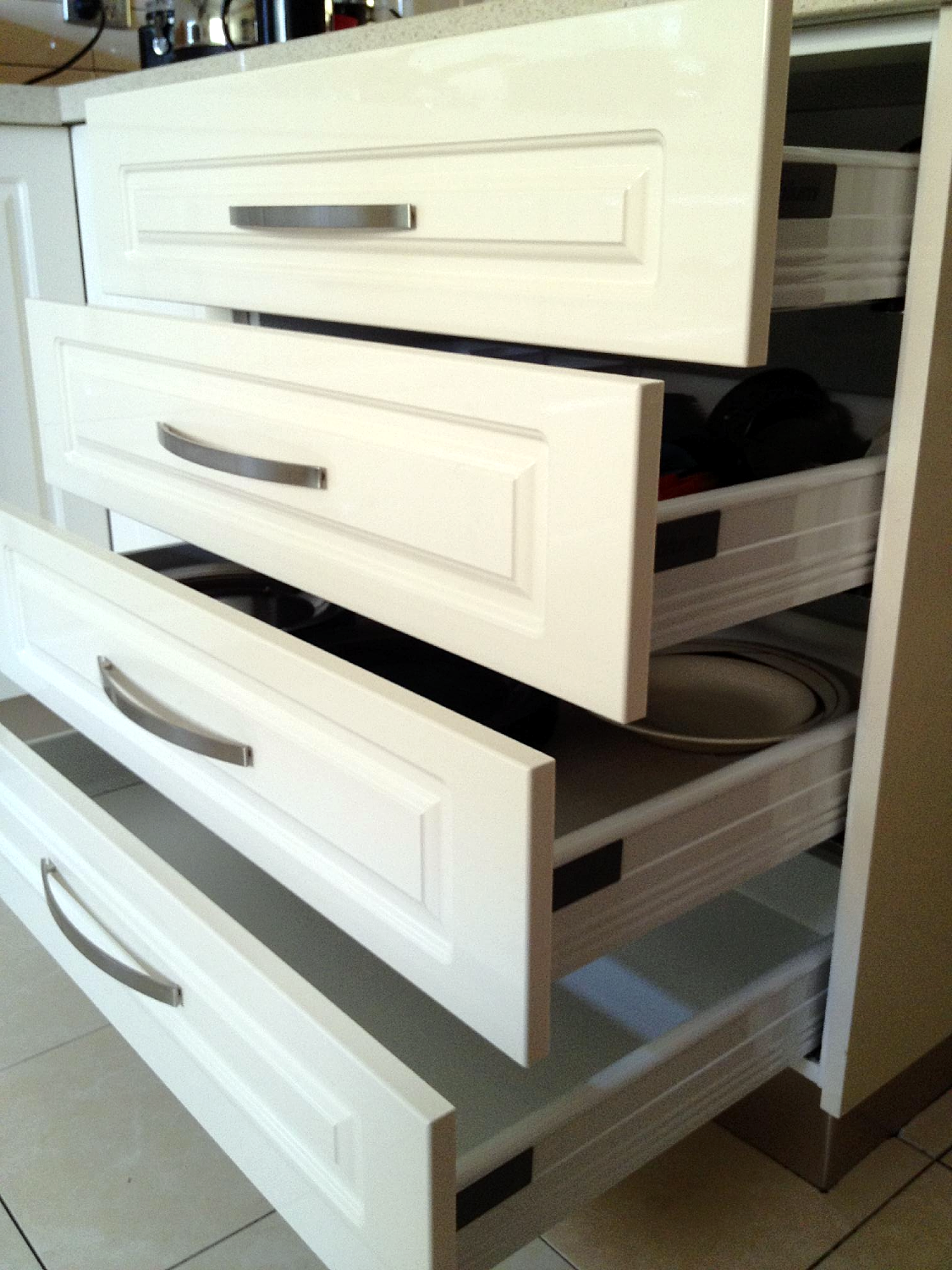 Wynn Joinery Joinery And Cabinetry Melbourne Blum Soft