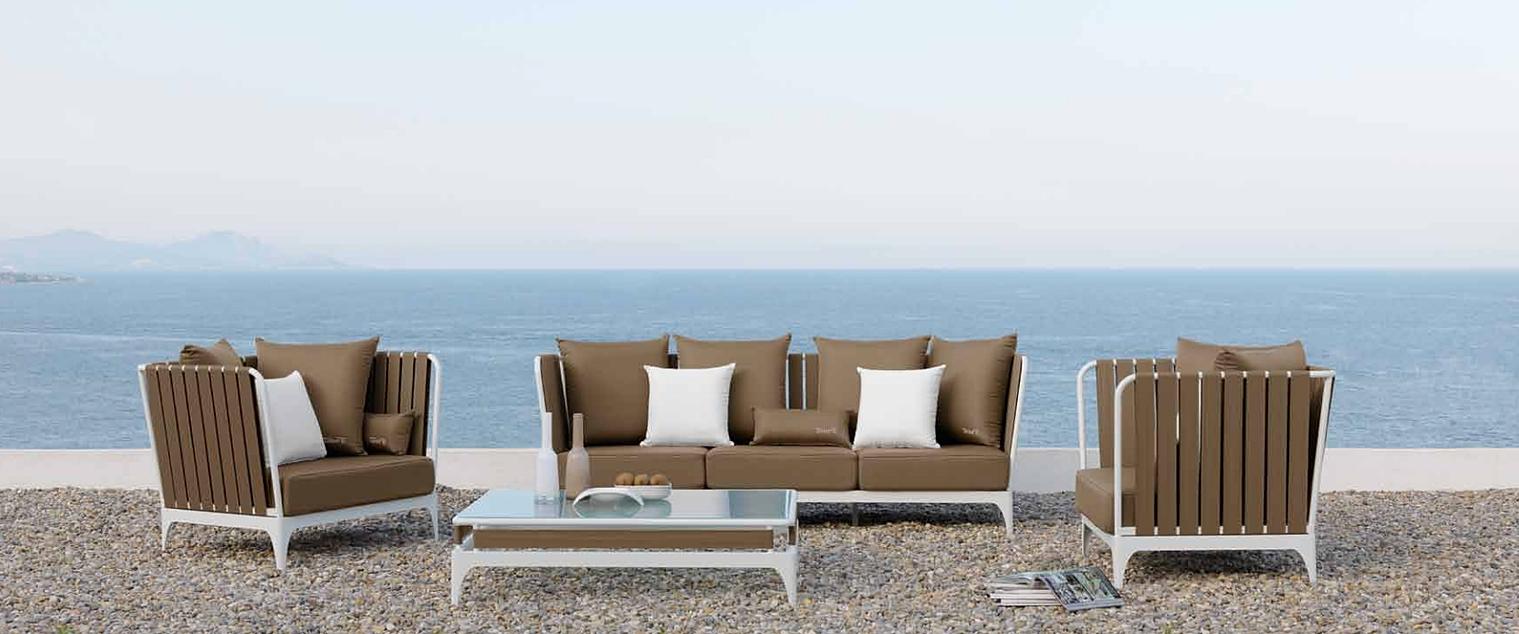 Interni Di Design Quasi Spaziale : Fabulous divani per esterno with esterni
