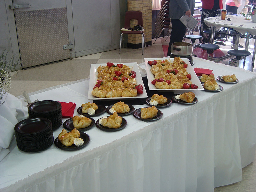 Chartwells|catering|Cadillac