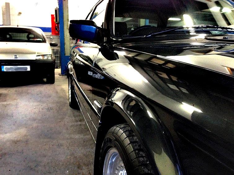 Car Repairs Cork