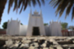 264 - The Museum of the Sahara, Ouargla,