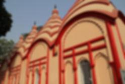 15 - Dhakeswari Temple, Dhaka, Banglades