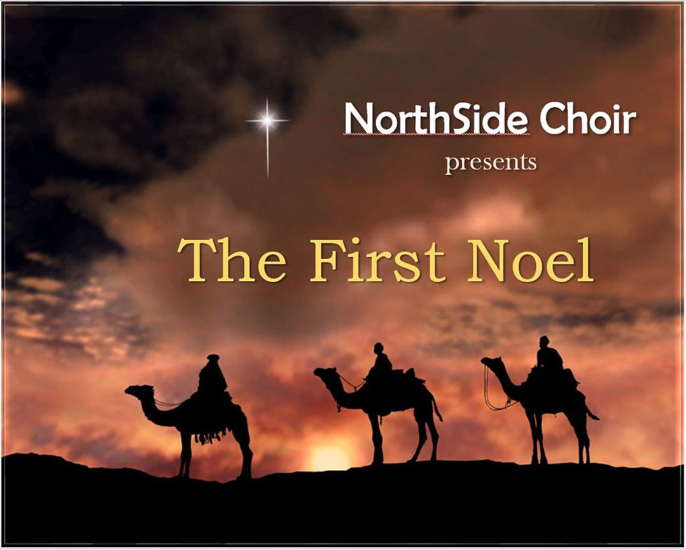 The First Noel