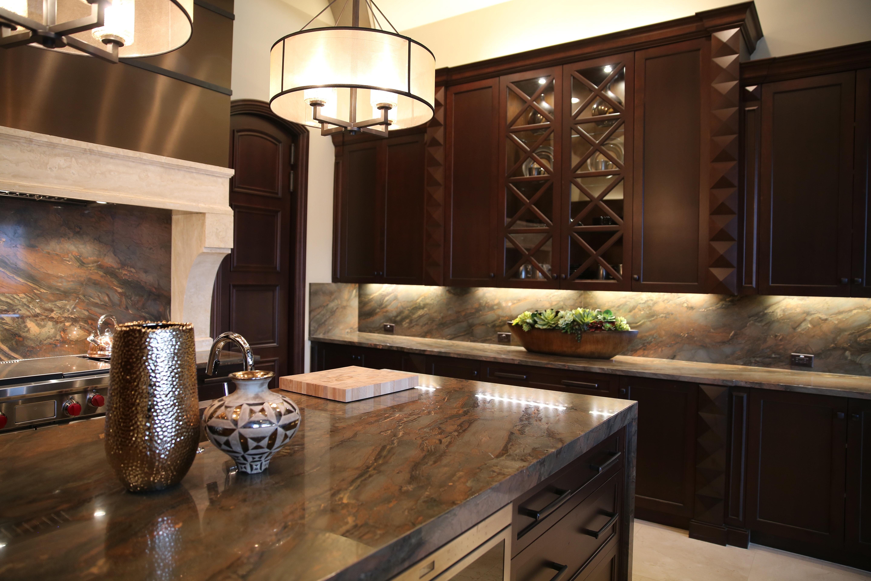 The Granite Shop Kitchen Countertops