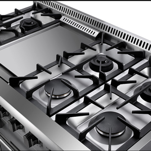 best rated professional cooktops
