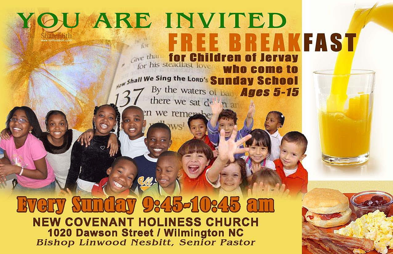 nuvision designs sunday school flyer nuvision designs sunday school flyer